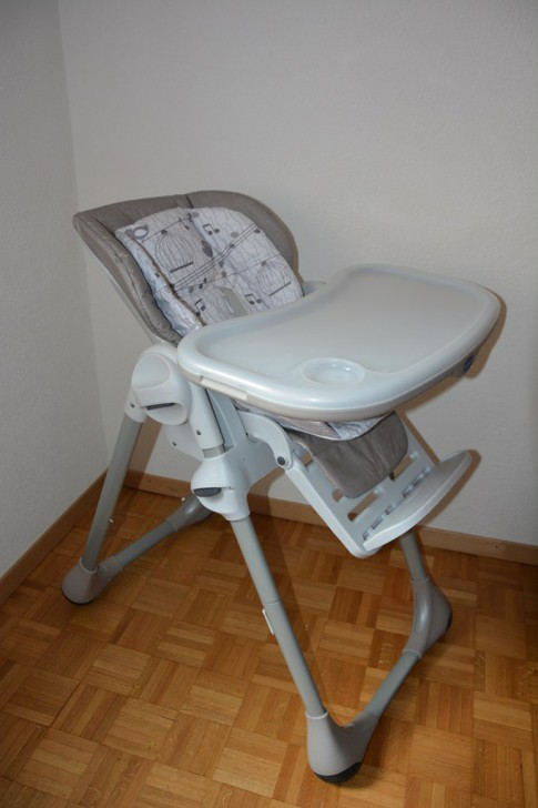 Annonce vendre chaise chicco polly evolutive magic r gion lausanne - Chaise evolutive chicco polly magic ...